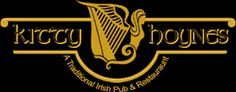 Irish Pub--need I say more?
