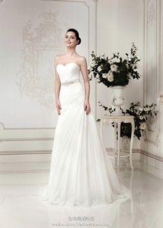 Daria Karlozi 2015 Fashion Wedding Gowns Collection