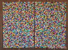 Maryline Collioud-Robert, Maryandpatch, 1001 Couleurs Quilt
