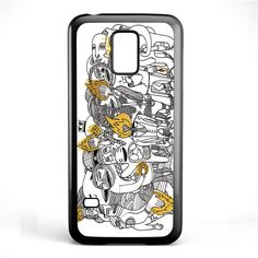 Foster The People Pumped Up Kicks Art TATUM-4374 Samsung Phonecase Cover Samsung Galaxy S3 Mini Galaxy S4 Mini Galaxy S5 Mini