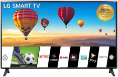 Are you looking for the best 32 inch LED TV in India 2020 for your family? Most people prefer a LED TV over a large-screen TV that has more features. Tv Series On Netflix, Netflix Videos, Magic Mobile, 8k Tv, Smart Televisions, Large Screen Tvs, Cloud Photos, Amazon Prime Video, Bodybuilding