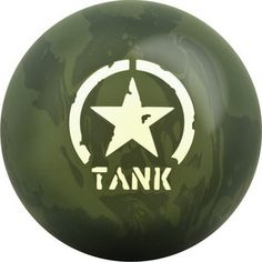 Motiv Tank Bowling Ball....  This is cool!