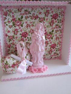 Relicário de Santa Terezinha das Rosas