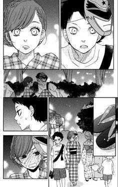 "My Little Monster - (Asako Natsume & Sohei ""Sasayan"" Sasahara ) Vol.12 Ch.47 p.15"