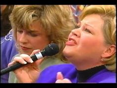 Music video by Bill & Gloria Gaither performing Lord, Send Your Angels (feat. Candy Christmas, Kim Hopper and Charlotte Ritchie) [Live]. (P) (C) 2012 Spring . Praise Songs, Worship Songs, Gaither Gospel, Gaither Homecoming, Southern Gospel Music, Spiritual Music, Sing To The Lord, Christian Music Videos, Church Music
