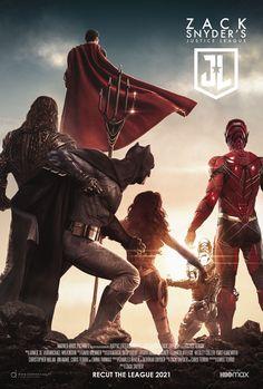Zack Snyder Justice League, Justice League 2017, Justice League Unlimited, Movies And Series, Dc Movies, Dc Comics Superheroes, Dc Comics Art, Mundo Superman, Superman Art