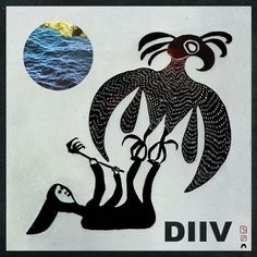 Doused by DIIV on Oshin