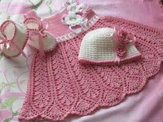 Im about to learn how to Crochet! All this baby stuff is so cute!