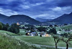 Ruhpolding - Traunstein - Bavorsko