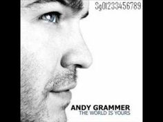 Andy Grammer- The World Is Yours