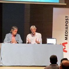 La conferencia para Gente Imprescindible de Koldo Saratxaga, en marketingdirecto.com