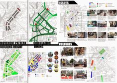 Best Picture For Architecture Site Analysis Architecture, Architecture Site Plan, Architecture Mapping, Concept Architecture, Architecture Diagrams, Architecture Board, Architecture Portfolio, Presentation Board Design, Architecture Presentation Board