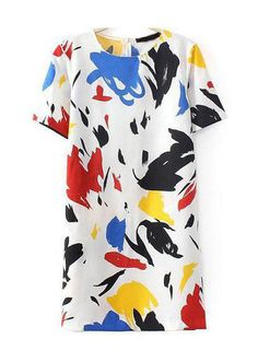 #MYTRENDTWOWARDROBE dress | TrendTwo Add some Art deco for A/W