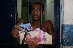 Las cárceles que están al borde del colapso - Foto: Defensoría del Pueblo.