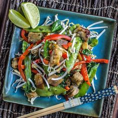 Homemade Thai Green Curry With Eggplant Recipe | Frontier Co-op | Frontier Co-op