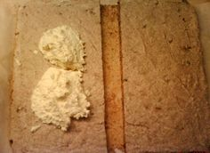 Bielkovo-orechové rezy (fotorecept) - obrázok 4 Bread, Cookies, Desserts, Food, Basket, Crack Crackers, Tailgate Desserts, Deserts, Brot