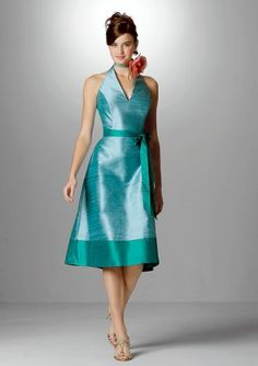 again another short dress that i love hmm not so sure on the long dreses anymore