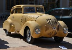 """1931 Wikov 35 """"Kapka"""" - A very rare vehicle - yet to see one in person Rolls Royce, Automobile, Hot Rods, Roadster, Weird Cars, Crazy Cars, Unique Cars, Small Cars, Fiat 500"""
