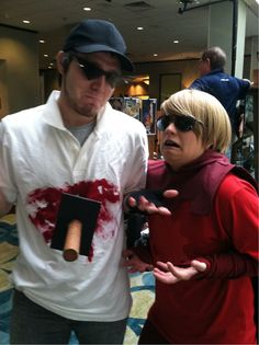 homestuck Dave Strider cosplay homestuck cosplay bro sadstuck dave cosplay bro cosplay not really lol ==> WOW THAT'S A LOT OF TAGS.