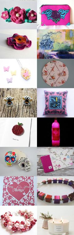 Unique gifts Made in Scotland by the @IHeartScotland Team by Lucy Engels on Etsy--Pinned+with+TreasuryPin.com