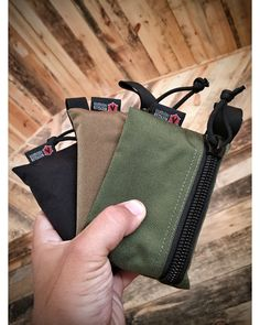 Tactical Pouches, Tactical Bag, Edc Bag, Edc Gadgets, Small Case, Stylish Backpacks, Edc Everyday Carry, Side Bags, Nylon Bag