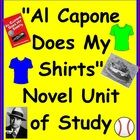 alcapone does my shirts report essay Free al capone papers, essays, and research papers starting an essay on gennifer choldenko s al capone does my shirts more get all the facts on historycom during the prohibition era of the 1920's, if one wasn't an enemy of alphonse (al) scarface capone, was he, in many eyes.
