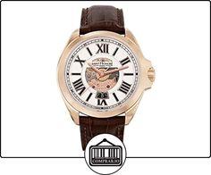Saint Honore Reloj los Mujeres Coloseo Automática 8800458AR  ✿ Relojes para mujer - (Lujo) ✿