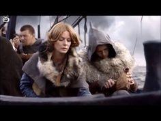 Svět Vikingů: Vikingské ženy...1.část Historický dokument CZ - YouTube Youtube, Movies, Audio, Historia, Films, Film Books, Movie