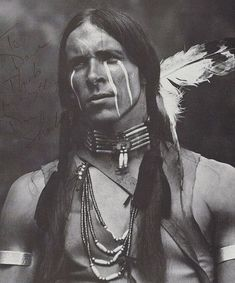 I couldn't find a tumblr that matched my appreciation for the native male form - so I made my own....