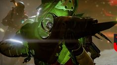 Destiny - The Taken King - Touch of Malice