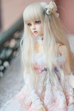 frankenwah:  Kira by Mil❤ on Flickr.