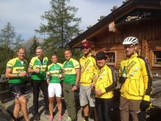 Guiding with Skistars