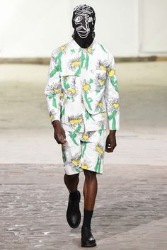 Julien David Spring 2016 Menswear Fashion Show: Complete Collection - Style.com