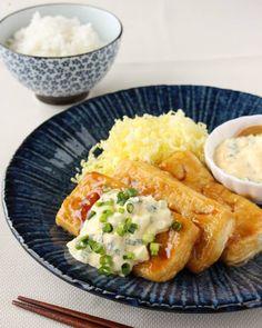 チキンだけじゃもったいない!とっても万能「甘酢たれ」 | レシピサイト「Nadia | ナディア」プロの料理を無料で検索
