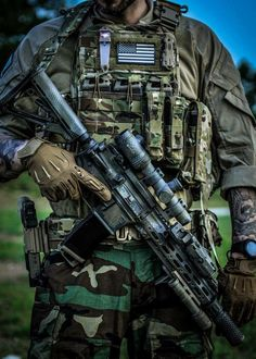 Nice loadout (unknown source -- please, help me to identify) #loadout