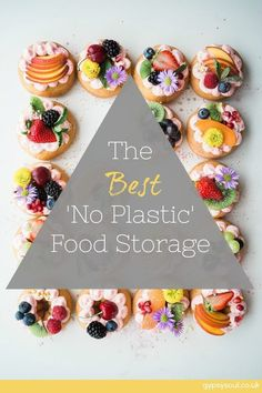 The Best 'no plastic' Food Storage (Besides the Pirani Life Tumbler! Plastic Free July, No Plastic, Plastic Waste, Waste Reduction, Natural Living, Organic Living, Simple Living, Food Waste, Sustainable Living