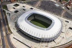 Foto: Fabio Lima-Faquini/ Portal da Copa