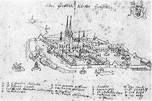 Einsiedeln Abbey - Wikipedia
