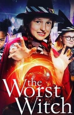 "This story is based on the Netflix original ""the worst witch"" It is about how a girl named mildred one day was introduced that witches are real and that she is one too! Let's see what this witch adventure brings to mildred and other witches Netflix Must Watch, Raquel Cassidy, Netflix Originals, The Originals, Grand Wizard, Witch Wallpaper, Charmed Book Of Shadows, The Worst Witch, Shows On Netflix"