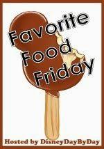Favorite Food Friday--Spaghetti & Meatball Cupcake at Mama Melrose at Hollywood Studios'