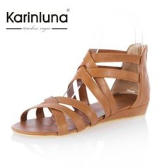 ==>Discount2016 Big size 34-43 Cross straps Cut Out Flat Heels Summer Shoes Woman Zip Open Toe Less Platform Women Gladiator Sandals2016 Big size 34-43 Cross straps Cut Out Flat Heels Summer Shoes Woman Zip Open Toe Less Platform Women Gladiator SandalsLow Price...Cleck Hot Deals >>> http://id710329845.cloudns.ditchyourip.com/32655450309.html images