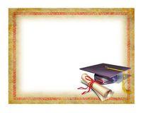 Image Details: Isignstock Contributors Stock photo of Graduation blank diploma.