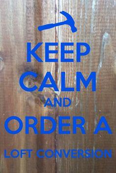 The best keep calm advice