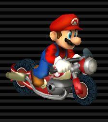 Mario (Medium Weight) Sneakster