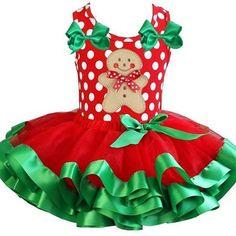 Navidad #loveit #tutulovers #dhbcollection #fashionkids #kidzfashion #cute…