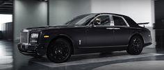 """Bild eines Testautos für den Rolls-Royce SUV """"Cullian""""."""