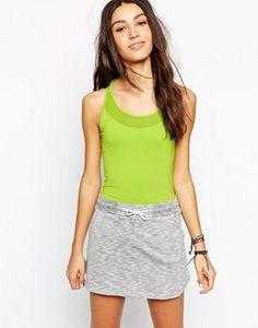 Roxy Hello Sunshine Neon Vest Top