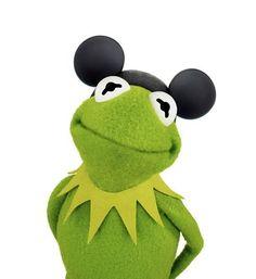 Kermit :D