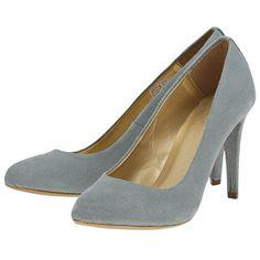 Light Blue High Heels  58,65€ | ricardo.gr
