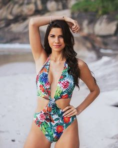 34fe63870c803 38 Best Sexy One Piece Swimsuits images   Womens bodysuit, One Piece ...